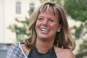 Ulla Höper