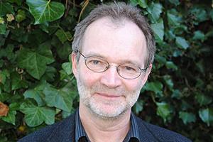 Hans-Georg von der Reith