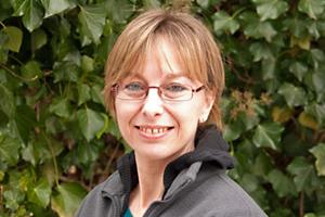 Birgit Lille