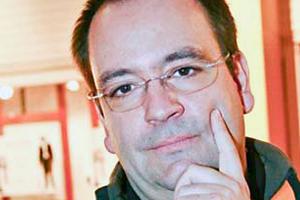 Gregor Lentjes