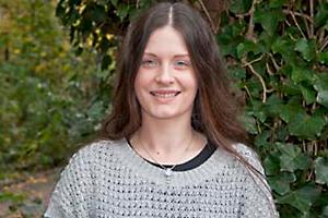Jasmyn Cordes-Blohm