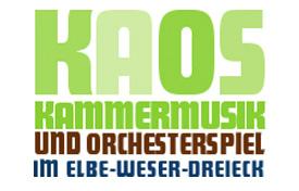 Kammermusik und Orchesterspiel im Elbe-Weser-Dreieck