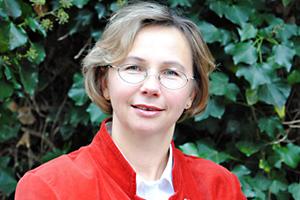 Malgorzata Seewald