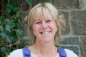 Sabine Kuhn