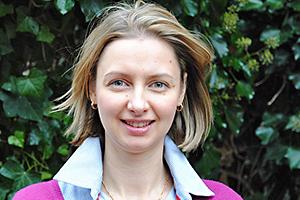 Varvara Rummelies