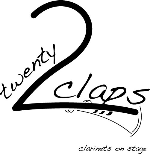22Claps_logo