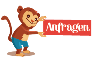 Affe_Anfrage