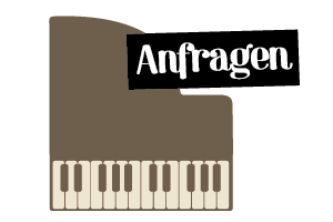 Klavier Anfrage