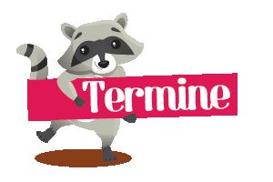 Waschbaer_Termine