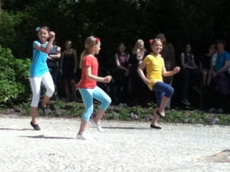 Sommerfest der KJM 2013