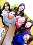 Gesangs-Ensemble