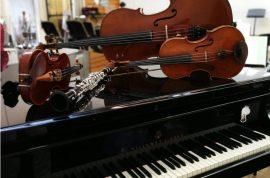 Forum junger Musiker Bild Internet