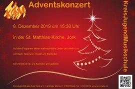 Plakat_Adventskonzert_Jork_2019