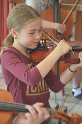 Yani Geige